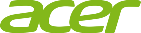 Image of acer logo brand for rentals