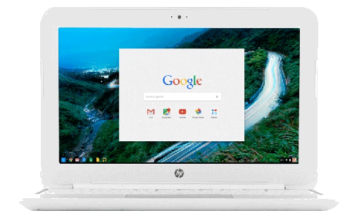 Chromebook for Rent