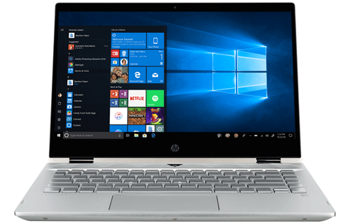 Windows Laptops Available to Rent